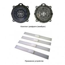Мембраны к воздуходувкам Secoh EL-60, 80-15, 80-17, 100, 120W, 150W, 200W